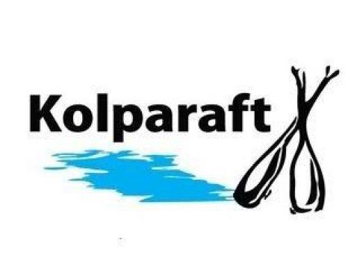 Ekipa Kolparaft podprla projekt in namenila donacijo za male viteze