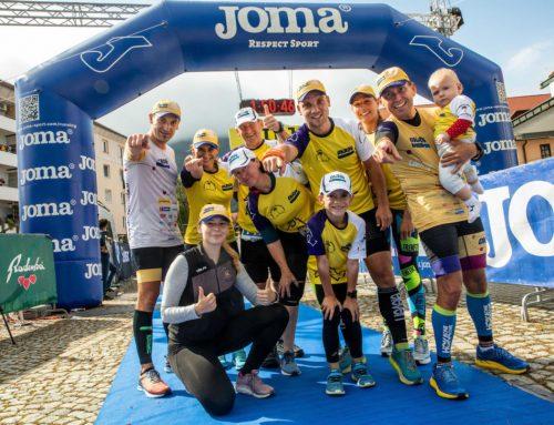 Konjiški maraton in podpora